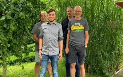 Beck trifft den RFC Roßbach/Spessart e.V.