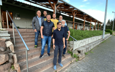 TSV 08 Kassel – mitgliederstarker Verein mit vielfältigem Angebot