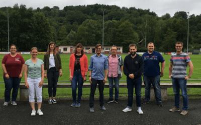 Vereinsleben in Kassel zukunftsfähig machen